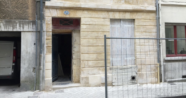 Actualités Immobilier Pierres bordelaises